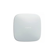 Смарт-центр с Ethernet, Wi-Fi, 3G и поддержкой двух SIM-карт Ajax Hub Plus (white)