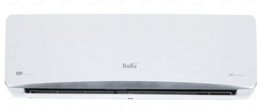 Кондиционер Ballu Platinum BSPI-24HN1/WT/EU с установкой в Москве